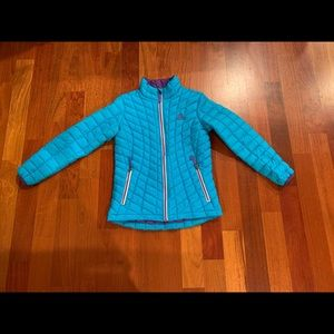 Snozu Girls winter jacket size L 10-12